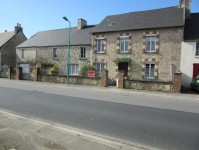 French property, houses and homes for sale in CHEF DU PONTManche Normandy